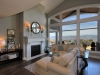 Two Storey Great Room