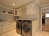 Ensuite Opens to the Laundry Room
